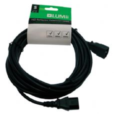 LUMii HID Extension Cord 5m